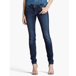 Lucky Brand Brooke Super Skinny Jean like New